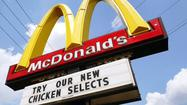 Certain McDonald's foods have a cult-like following. Some wait all year for the burger chain's seasonal McRib sandwich or Shamrock shake, and people are nuts about Chicken McNuggets, but is there room for another Golden Arches' addiction?