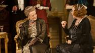 "The ratings juggernaut that is ""Downton Abbey"" shows no signs of stopping."