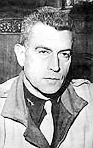 Middlletown native Maurice Rose was a U.S. General in  North Africa during World War II. Rose reached the rank of Major General commanding the  3rd Armored Division. He was awarded the Distinguished Service Cross and Distinguished Service Medal.  Rose is considered by some to be the greatest Connecticut-born soldier.