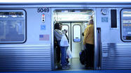 The science of standing on the CTA