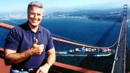 Huell Howser dies at 67; TV host profiled California people and places