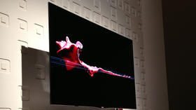 CES 2013: World's first big-screen OLED TV coming to U.S. in March