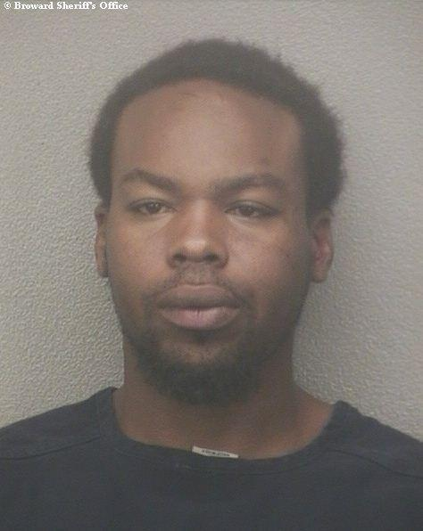 Michael Anthony Thomas is accused of stabbing one man and threatening four other people with a butcher knife while claiming to be Satan.