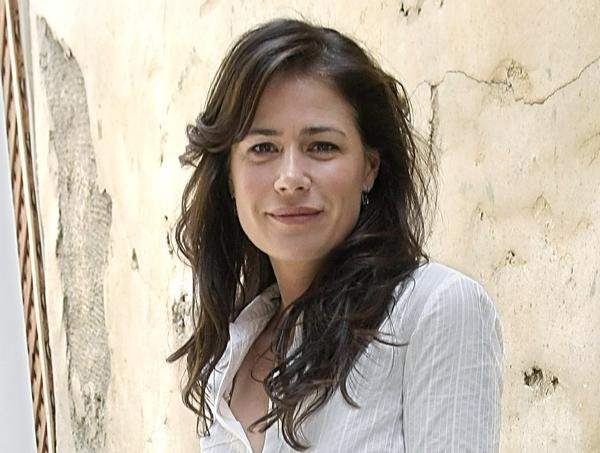 "Maura Tierney will star with Tom Hanks in Nora Ephron's final play, ""Lucky Guy,"" this spring."