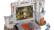 CES 2013: Fisher-Price playing between virtual and real toys