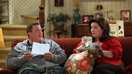 'Mike and Molly' (ABC)