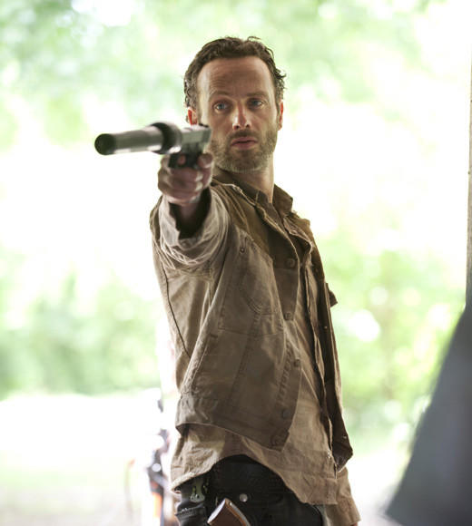 <i>Returns 9 p.m., Sunday, Feb. 10</i> <br></br> Daryl (Norman Reedus) and Merle (Michael Rooker) fight for their lives, Michonne (Danai Gurira) grows closer to Rick's group, and Andrea (Laurie Holden) begins to see a different side of The Governor (David Morrissey).