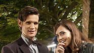 'Doctor Who' (BBC America)