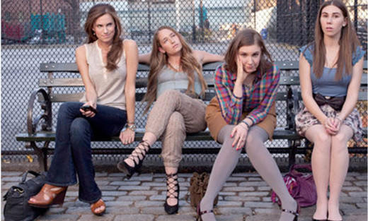 <i>Returns 9 p.m., Sunday, Jan. 13</i> <br></br> Hannah (Lena Dunham) has a new boyfriend (guest star Donald Glover) and a new roommate (Andrew Rannells), while Shoshanna (Zosia Mamet) tries to make it work with Ray (Alex Karpovsky). 'Being Human' (Syfy) <i>Returns 9 p.m., Monday, Jan. 14</i>