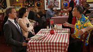 'How I Met Your Mother' (CBS)