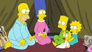 'The Simpsons' (FOX)