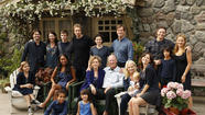 'Parenthood' (NBC)