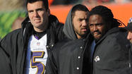 Ravens preparing plan for playing at high altitude