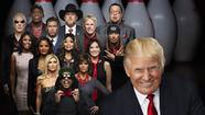 'All-Star Celebrity Apprentice' (NBC)