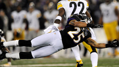 Ravens cornerback Asa Jackson reinstated by NFL after four-game…