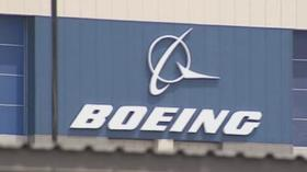TV commercial targets Boeing employees