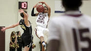Hammond vs. Mt. Hebron Boys Basketball [Pictures]