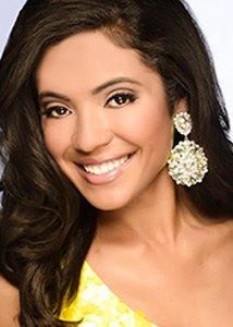 2013 Miss America contestants: Name: Mariah Cary  Hometown: Burlington, Iowa  Age: 20  Talent: Tap Dance
