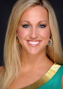 2013 Miss America contestants: Name: MerrieBeth Cox  Hometown: Roselle, Illinois  Age: 22  Talent: Baton Twirling