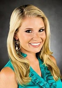 2013 Miss America contestants: Name: Alyssa Murray  Hometown: Selbyville, Delaware  Age: 20  Talent: Jazz Dance
