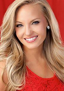 2013 Miss America contestants: Name: Hannah Porter  Hometown: Centennial, Colorado  Age: 24  Talent: Tap Dance
