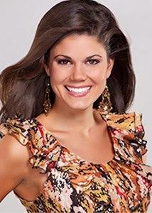 2013 Miss America contestants: Name: Joanna Guy  Hometown: Swanton, Maryland  Age: 21  Talent: Vocal