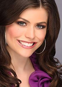2013 Miss America contestants: Name: Angela Venditti  Hometown: Shelby Township, Michigan  Age: 24  Talent: Tap Dance