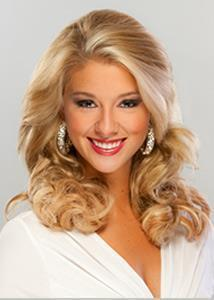 2013 Miss America contestants: Name: Tippe Emmott  Hometown: Springfield, Missouri  Age: 21  Talent: Ballet en Point