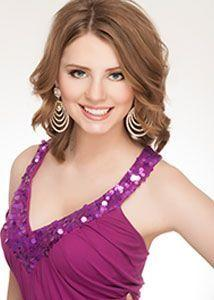 2013 Miss America contestants: Name: Alexis Wineman  Hometown: Cut Bank, Montana  Age: 18  Talent: Comedic Monologue