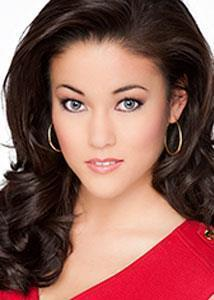 2013 Miss America contestants: Name: Alicia Clifton  Hometown: Oklahoma City, Oklahoma  Age: 21  Talent: Tap Dance