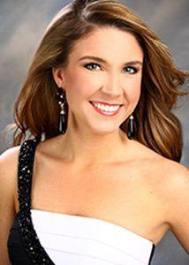 2013 Miss America contestants: Name: Nichole Mead  Hometown: Eugene, Oregon  Age: 24  Talent: Contemporary Dance