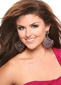 2013 Miss America contestants: Name: Lexie Madden  Hometown: Torrington, Wyoming  Age: 21  Talent: Piano