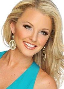 2013 Miss America contestants: Name: Kelsey Fournier  Hometown: Pawtucket, Rhode Island  Age: 23  Talent: Jazz Dance