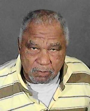 Samuel Little is accused of kiling three women in the Central Avenue-Alameda Street corridor in the 1980s.