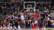 Bradley Beal makes game-winning basket