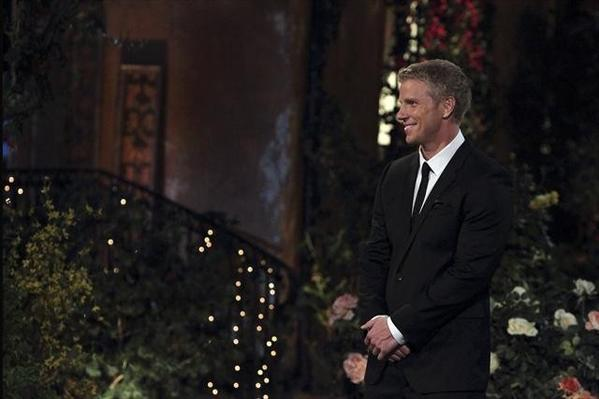 """Sean Lowe awaits his potential future wife on """"The Bachelor."""""""