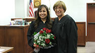 The Superior Court of California-Imperial County has appointed Ruth Bermudez Montenegro as family support commissioner effective today.
