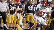Te'o sees career end with BCS title-game loss