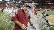 TALLAHASSEE -- Florida State began the 2012 season as a top-10 preseason team. Late Monday night, after Alabama blasted Notre Dame in the national championship game, the Seminoles ended their year right there, as well.