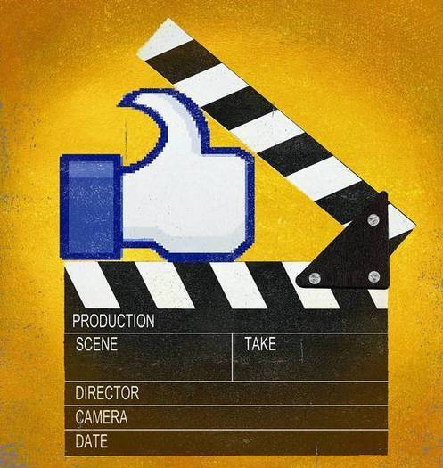Hollywood questions its Facebook friendship