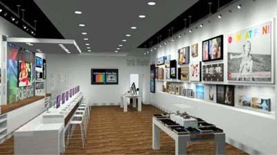 Polaroid is Opening a Store Where People Can Print Digital Photos