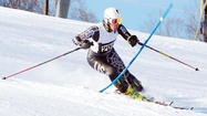 HARBOR SPRINGS — Make it two in a row for the defending Division II boys' state champion Petoskey High School ski team.