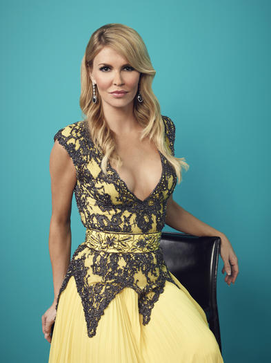 Brandi Glanville brought the drama this week.