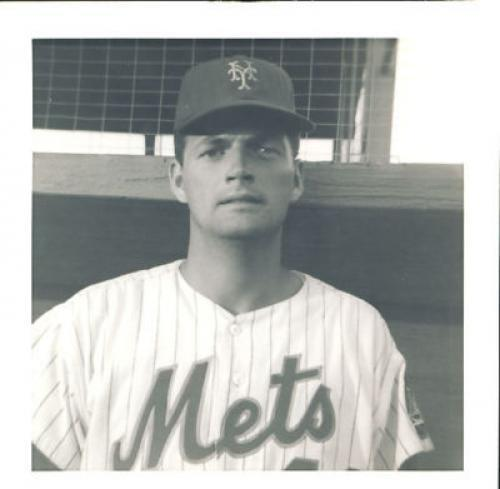 Bill Denehy, a former Major League pitcher, was born in Middletown in 1946. Denehy pitched for the New York Mets (1967), Washington Senators  (1968) and Detroit Tigers (1971). The Mets traded Denehy to the Washington Senators for the Senators' manager, Gil Hodges, after the 1967 season. Denehy returned to Connecticut to work as the pitching coach for the Bristol Red Sox in 1981 and 1982 and was the manager of the baseball team at the University of Hartford from 1985 through 1987.