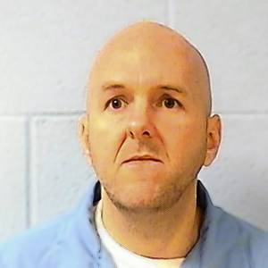 James Degorski was found guilty of the 1993 Brown's Chicken massacre. He's serving a life sentence at Menard Correctional Center in Chester, Ill.