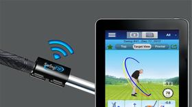 CES 2013: SwingTip digital golf coach uses motion sensor tech