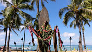 Pictures: Best Beach 2013 -- Duke Kahanamoku Beach in Hawaii
