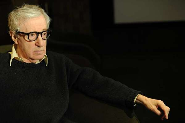 "Woody Allen, the writer and director of ""Blue Jasmine,"" which Sony Pictures Classics will release in 2013."