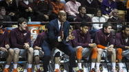In eight previous seasons of ACC membership, Virginia Tech's basketball team has never allowed more than 70.7 points per game. This season, the Hokies are yielding a league-high 74.6.