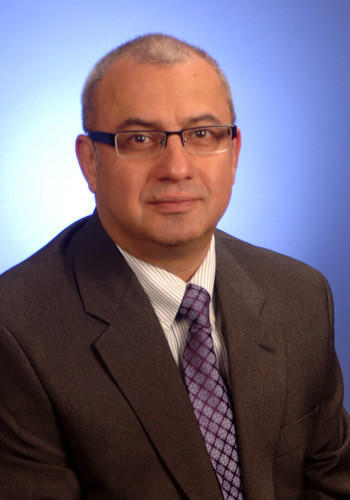 Mahmood Vaezzadeh, M.D., of West Hartford, a specialist in obstetrics and gynecology, has joined the medical staff of Saint Francis Hospital and Medical Center.
